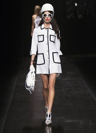 style mode années 60